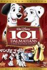 101 Dalmatialaista (101 Dalmatians, Blu-Ray), elokuva