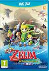 Legend of Zelda: The Wind Waker HD, Nintendo Wii U -peli