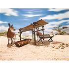 Schleich 42105 Rehusarja hevosille