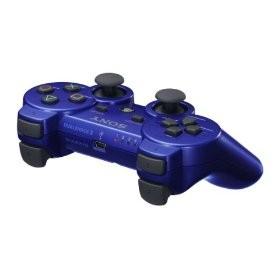 Sony Sixaxis (PS3)