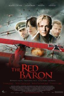 Punainen Paroni Elokuva
