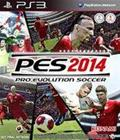 Pro Evolution Soccer 2014, PS3-peli
