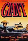Jättiläinen (Giant, Blu-ray), elokuva